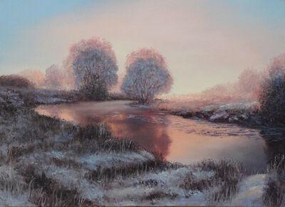 Viktor Kucheryavyy, 'Pink Glow', 2016
