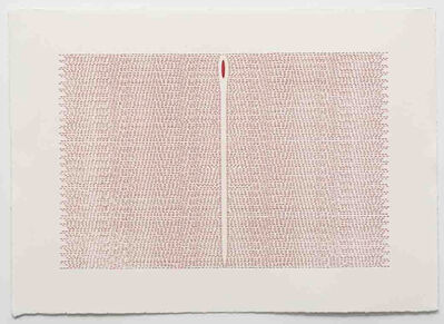 Roohi S. Ahmed, 'Seemingly Quiet I (Ed. Of 12)', 2013