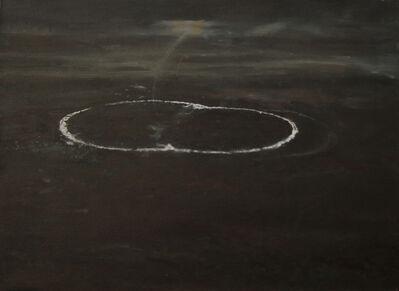 Mirel Vieru, 'Circular Spaces', 2019