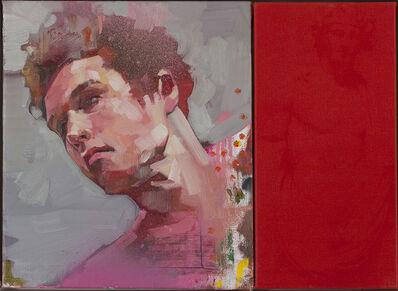 Andrew Salgado, 'Pink Dionysus', 2014