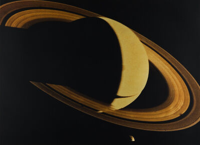 Regina Vater, 'Yauti in Heavens [Saturno]', 1988-1989