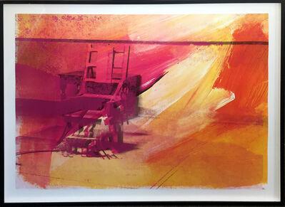 Andy Warhol, 'Electric Chairs, II.81', 1971