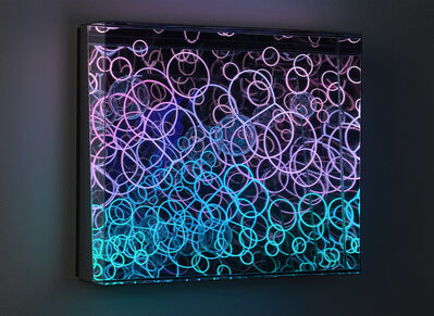 Hans Kotter, 'In a Bubble', 2019-20