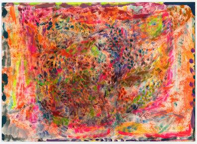 Rema Ghuloum, 'Ether (5/1/2020)', 2020