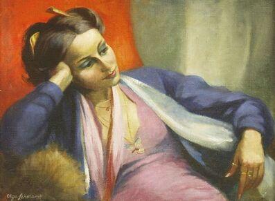 Olga Lehmann, 'ISRAELI GIRL'