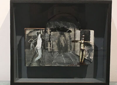 Jim Peters, 'Exposure', 1985