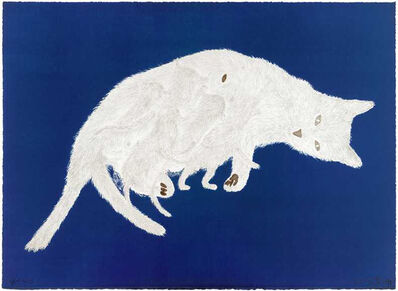 Kiki Smith, 'Litter', 1999