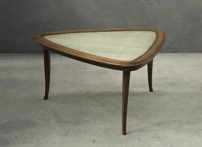 Carlo Hauner & Martin Eisler, 'Triangular Coffee Table', ca. 1961