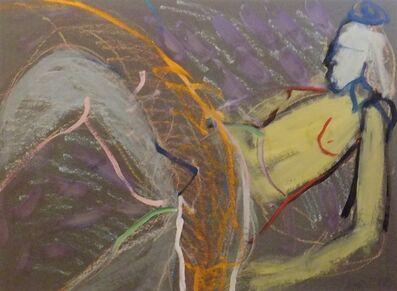 Harriette Joffe, 'The Journey', 1988