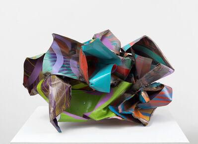 John Chamberlain, 'MURMUR', 2002