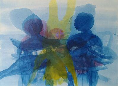 Udi Cassirer, 'Rebirth ', 2018