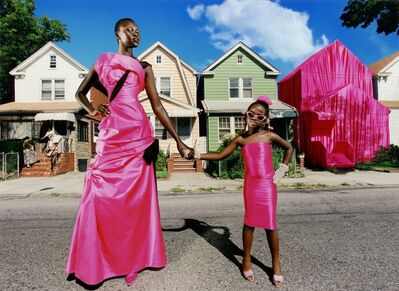 David LaChapelle, 'This is My House', 1997