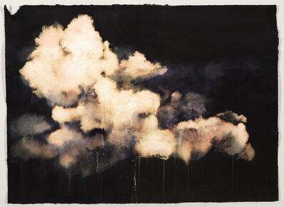 Robyn Penn, 'Zurbarán's Cloud', 2017