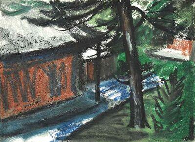 Sun Jingyuan, 'Landscape ', 2010