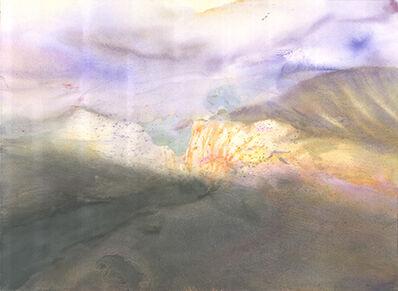Eric Paetz, 'Alhamilla', 1985