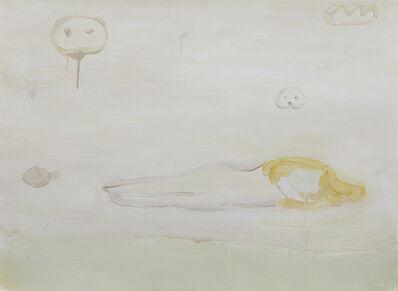 Masahiko Kuwahara, 'Beach', 2001