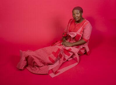 SENZENI MTWAKAZI MARASELA, 'Ibali Lim, Searching for Gebane', 2013