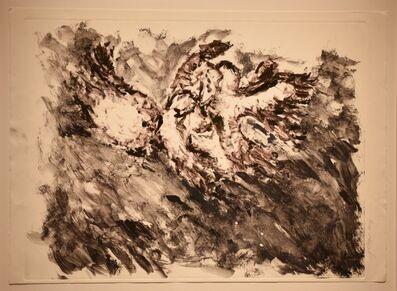 Jerry Vezzuso, 'Bird 2', 2017