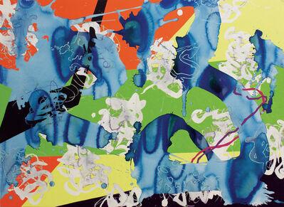 Nishiki Sugawara-Beda, 'Finale', 2014