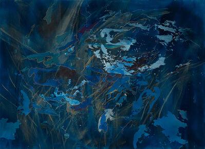 Jowita Wyszomirska, 'Nearshore Drift 2', 2020