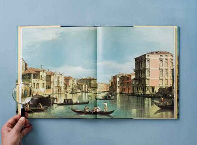 Matts Leiderstam, 'After Image (The Grand Canal between Palazzo Bembo and Ca' Vendramin Calergi)', 2010
