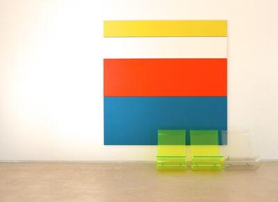 John M. Armleder, 'Untitled', 2003