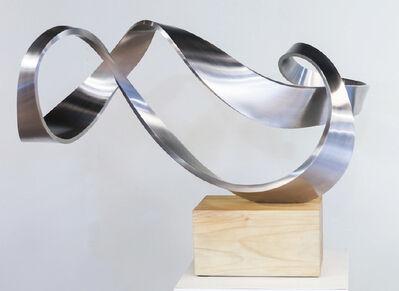 David Guzmán, 'Prestidigitación II', 2016