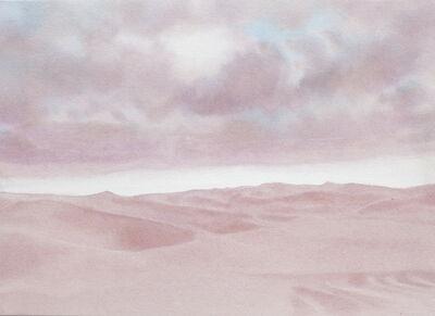 Maria Nordin, 'Pink Landscape', 2018