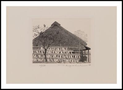 Ryohei Tanaka, 'Eigenji House', 1988