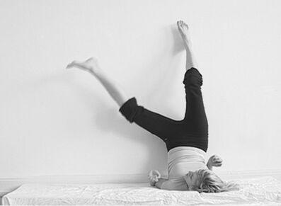 Annika Kahrs, 'Études cliniques ou artistiques', 2014