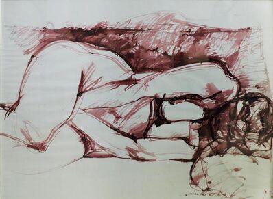 Jamil Naqsh, 'Untitled ', ca. 1990's