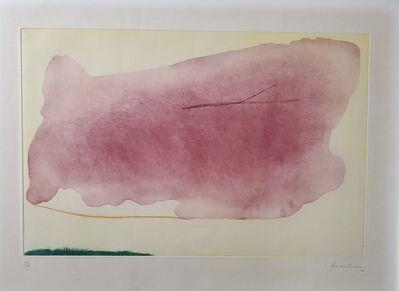 Helen Frankenthaler, 'Nepenthe', 1972