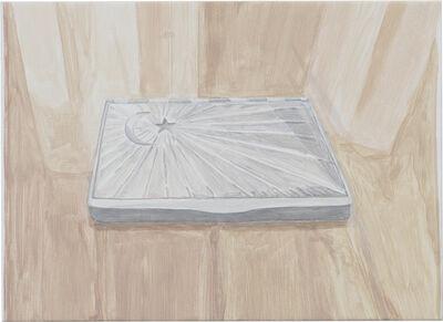 Francesca Fuchs, 'Cigarette Case', 2017