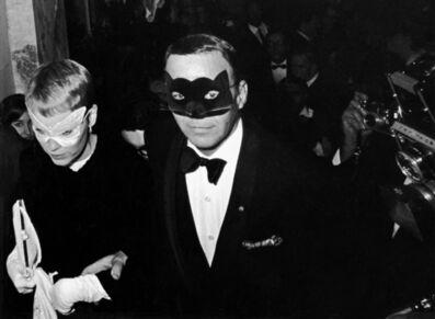 Harry Benson, 'Frank Sinatra & Mia Farrow', 1966