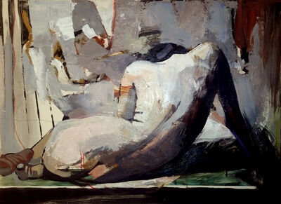 Tom Bennett, 'Quiet', 2015
