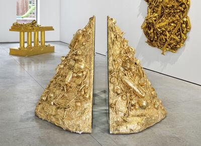 John Miller (b. 1954), 'Temple', 2006