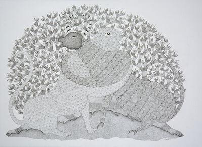Dhavat Singh, 'Untitled ', 2015