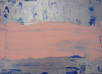 Pedro Calapez, 'Block I', 2012