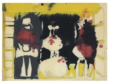 Robert Motherwell, 'Untitled', 1944