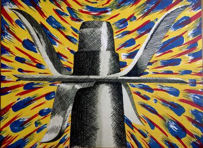Carlos Gallardo, 'Juguera', 1976