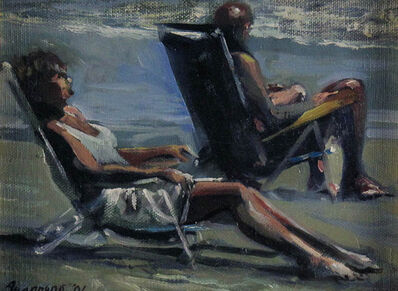 Onelio Marrero, 'Sunday Fun for Two', ca. 2010