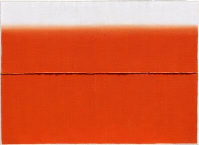 Anke Blaue, 'AB566', 2020