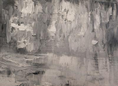 Rodney Dickson, 'Iceland', 2017