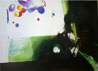 Juan Araujo, 'Algunos círculos 1', 2009