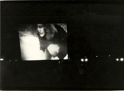 Lotty Rosenfeld, 'Una milla de cruces sobre el pavimento / A mille of crosses on the pavement', 1979-2013