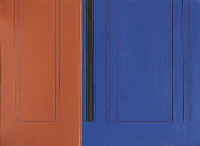 Luc Peire, 'Krestior', 1970