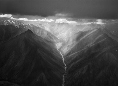 Sebastião Salgado, 'Brooks Range, Alaska', 2009