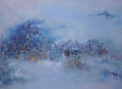 Liu Xiaomiao, 'Landscape IV', 2016