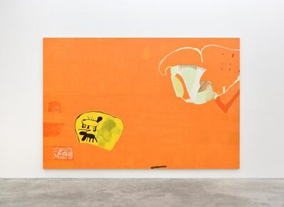 Torey Thornton, 'D-Flower(S)', 2016