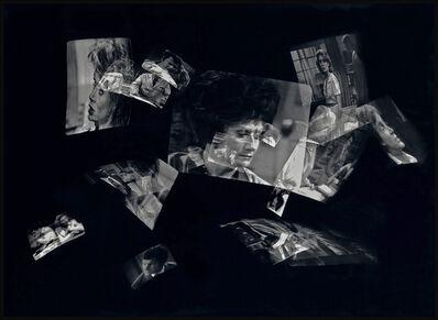 Joel D. Levinson, 'Stormy Monday', 1979